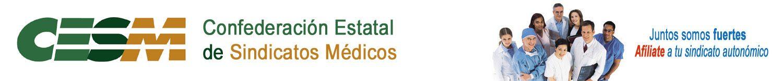 Confederación Estatal de Sindicatos Médicos