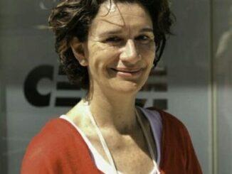 Cristina Sánchez Quiles