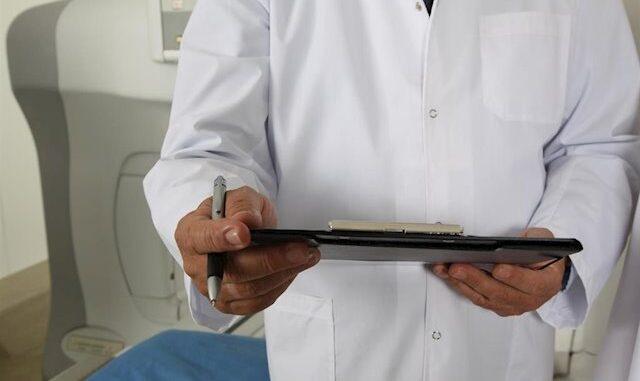 Falta de médicos en Alicante