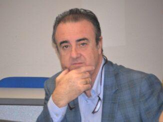Víctor Pedrera