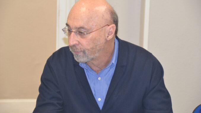 Julián Ezquerra