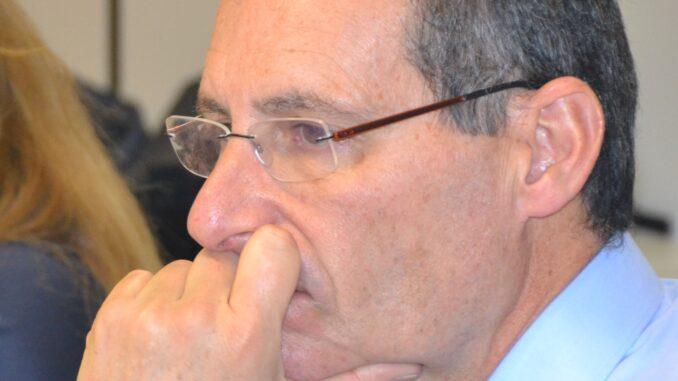 Alberto Pérez Martínez