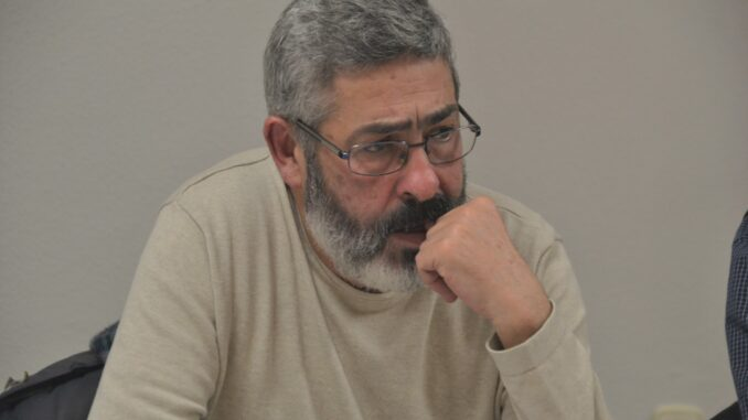 Abdelghani El Amrani El Marini El Haddad