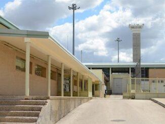 Imagen de una prisión