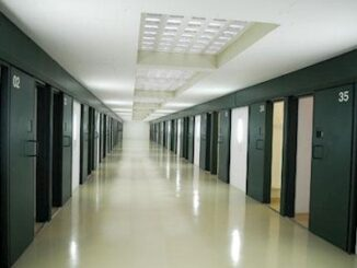 Riesgo de COVID19 en prisiones