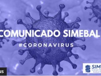 Coronavirus Simebal