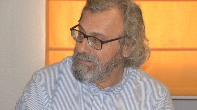 Miguel Lázaro
