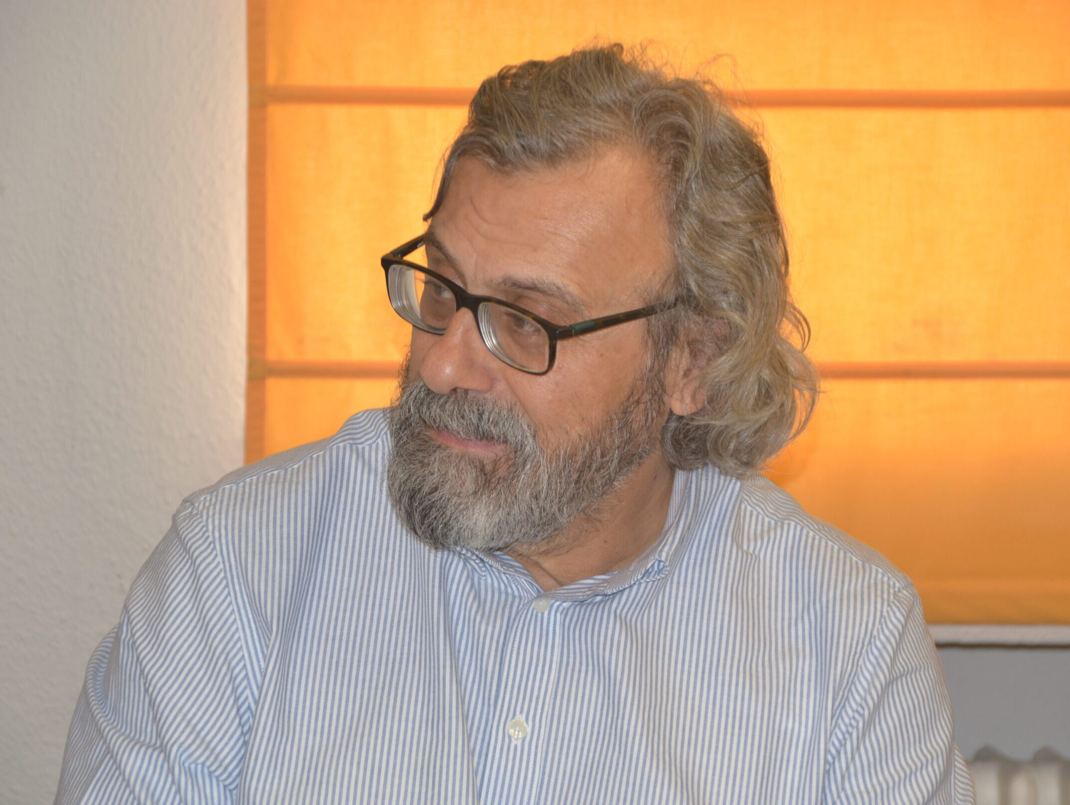 Miguel Lázaro, Presidente de SIMEBAL