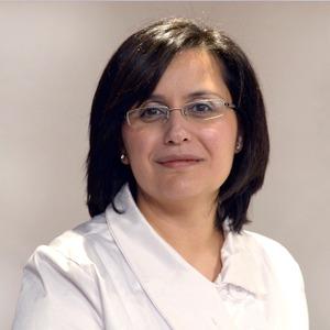 María Antonia López, delegada CESM Murcia
