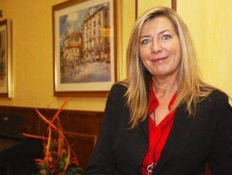 Patricia Gómez, consellera de Salut de Baleares