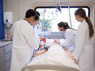 Este año se amplía la oferta de plazas de formación sanitaria especializada