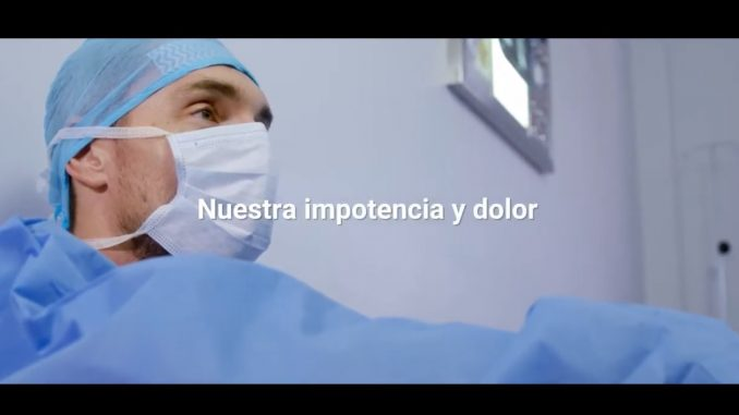Momento del vídeo