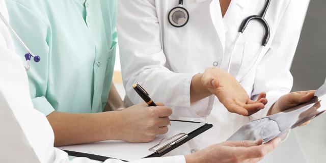 Retribuciones médicas.