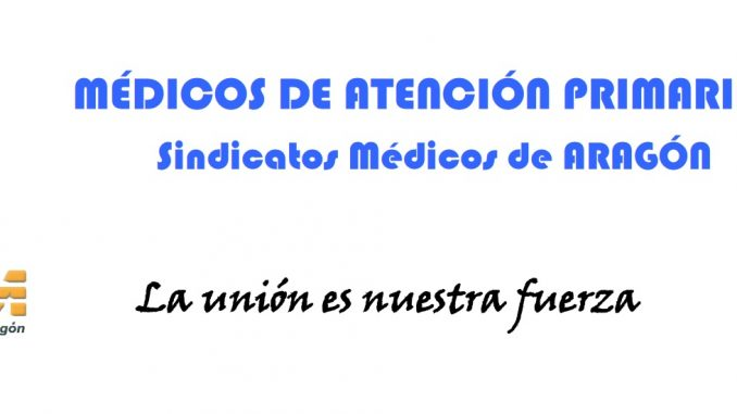 Comunicado de CESM Aragón