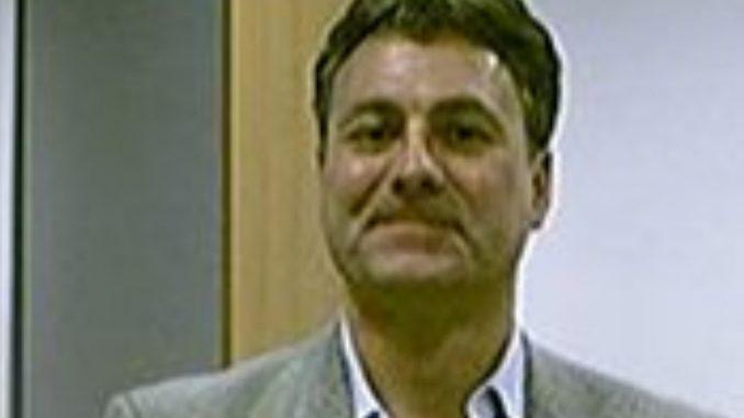 Imagen del médico de origen alemán fallecido en Baleares.