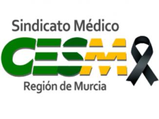 Cesm Murcia anuncia del colapso sanitario