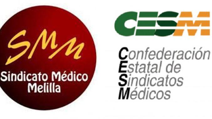 Sindicato Médico de Melilla.