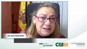 Ana García Sánchez.