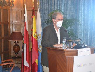 Miguel Ángel García, responsable de Estudios Profesionales de CESM.