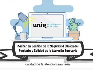 Organizado por la Universidad Internacional de La Rioja.